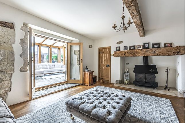 Thumbnail Semi-detached house for sale in Church Street, Maiden Bradley, Warminster