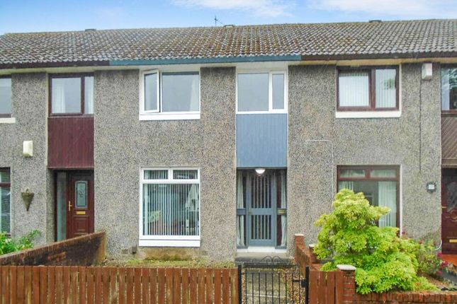 Thumbnail Terraced house to rent in Ralston Court, Glenrothes
