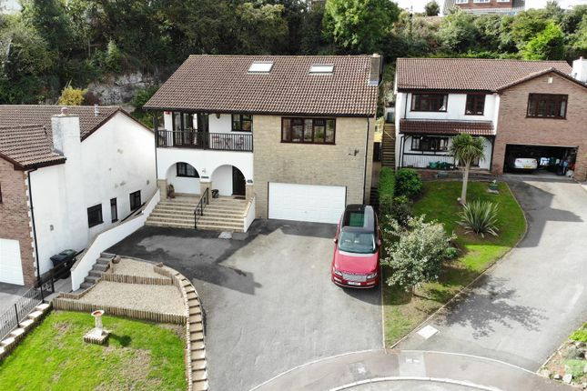 Thumbnail Property for sale in The Glen, Weston-Super-Mare