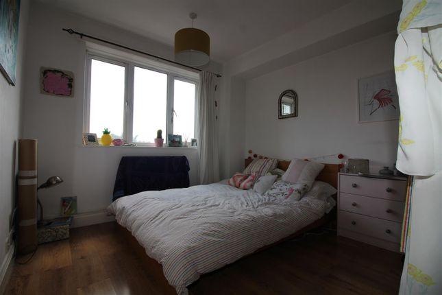 Img_4931 of Dovercourt Estate, London N1