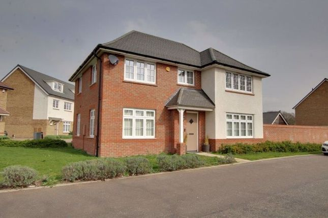 4 bed detached house to rent in Finches Chase, Basildon SS15