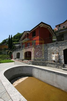 Villa Le Viole of Menaggio, Lake Como, Menaggio, Como, Lombardy, Italy