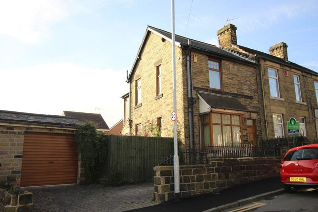 Thumbnail Detached house for sale in Wortley Road, High Green, Sheffield