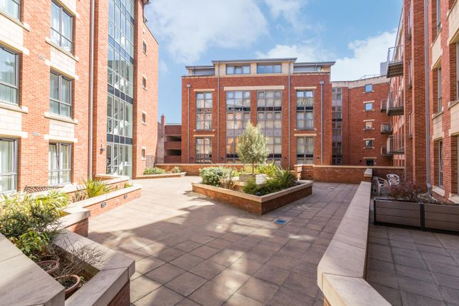 Thumbnail Barn conversion for sale in Adams Walk, Nottingham