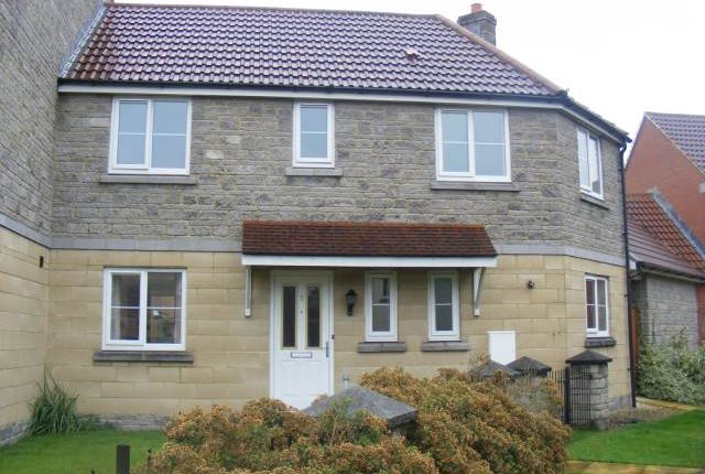 Thumbnail End terrace house to rent in Montacute Circus, Weston Village, Weston-Super-Mare
