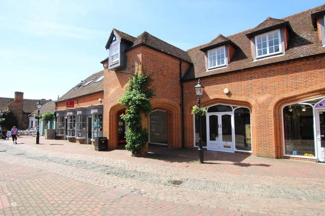 Thumbnail Retail premises to let in 5A Lion & Lamb Yard, Farnham