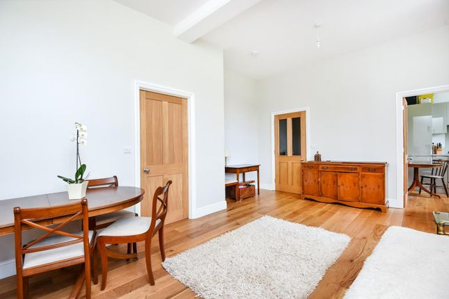 Thumbnail Flat for sale in The Garden Quarter, Caversfield