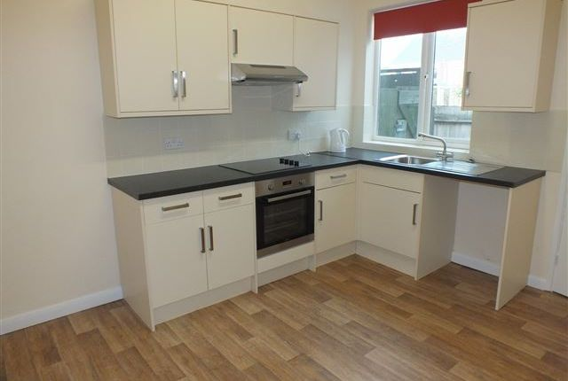 Thumbnail Terraced house to rent in Queen Street, Eckington, Sheffield