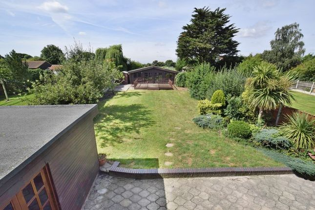 4 bed detached house for sale in High Road, Fobbing, Stanford-Le-Hope