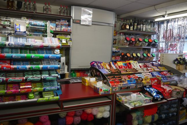 Thumbnail Retail premises for sale in Off License & Convenience HG1, North Yorkshire