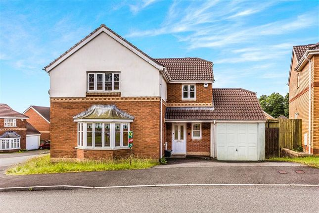 Thumbnail Property to rent in Cyril Evans Way, Morriston, Swansea