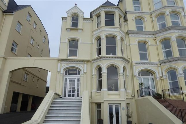 Thumbnail Detached house to rent in Forrester House, The Promenade, Port St Mary