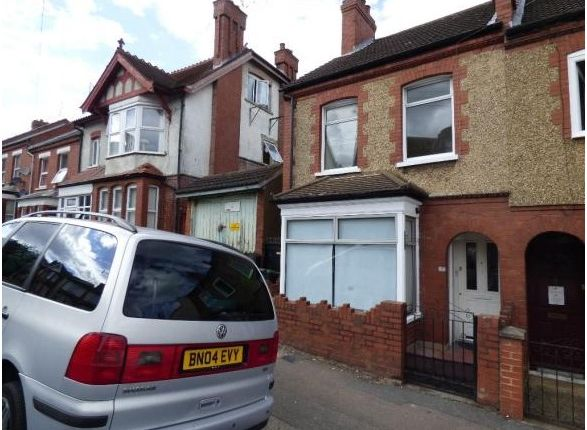 Thumbnail Semi-detached house for sale in Russell Rise, Luton