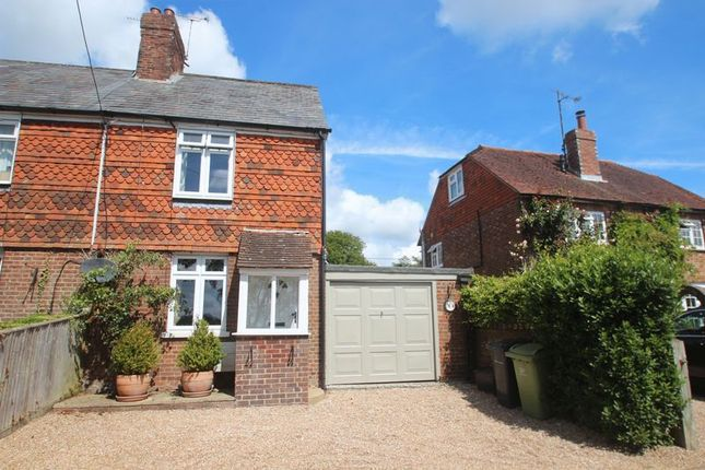 2 bed semi-detached house to rent in Tinkers Lane, Ticehurst, Wadhurst TN5