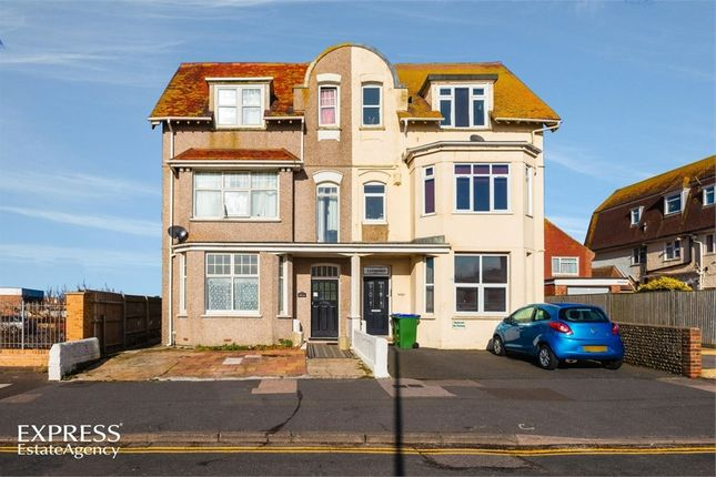 Thumbnail Semi-detached house for sale in Dane Road, Seaford, East Sussex