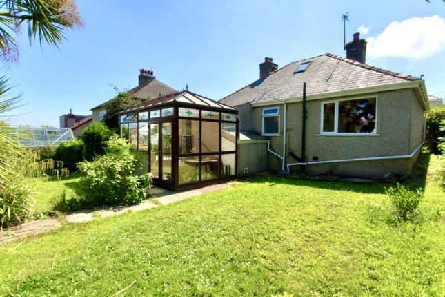 Thumbnail Bungalow for sale in 20 Alberta Drive, Onchan