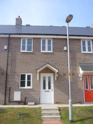 Terraced house to rent in Winston Churchill Way, Hessle