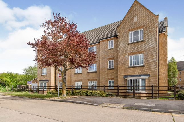 1 bed flat for sale in Reams Way, Sittingbourne ME10