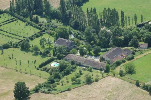 Thumbnail Property for sale in Villereal, Lot Et Garonne, France