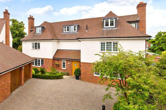 Thumbnail Detached house for sale in Long Road, Trumpington, Cambridge