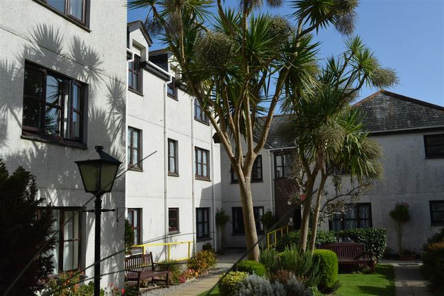 Thumbnail Flat for sale in Tregoney Hill, Mevagissey, St. Austell