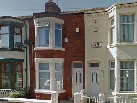 Thumbnail Property to rent in Clare Road, Bootle