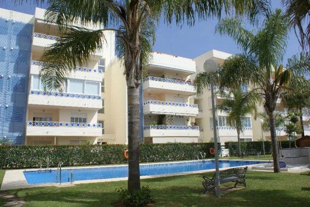 3 bed apartment for sale in Spain, Málaga, Marbella, Marbella East