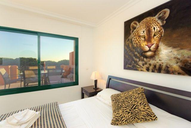 Bedroom of Spain, Málaga, Marbella, Artola Alta