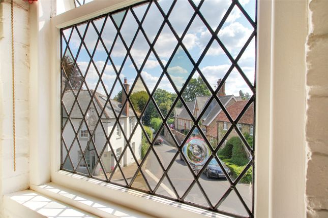 View/Window of The Street, Plaxtol, Sevenoaks, Kent TN15