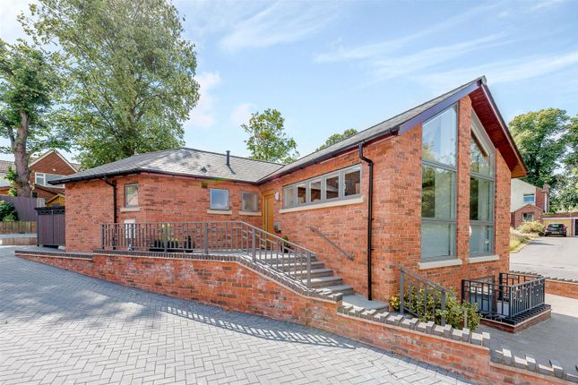 Thumbnail Detached house for sale in Church Hill, Bishops Tachbrook, Leamington Spa, Warwickshire