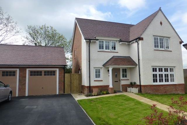 4 bed detached house to rent in Parc Llwyn Celyn, St. Clears, Carmarthen SA33