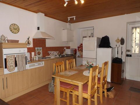 4 bed property for sale in Languedoc-Roussillon, Aude, Quillan