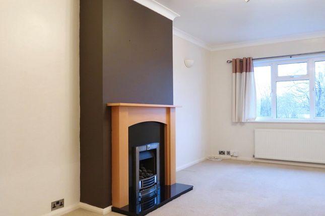 Thumbnail Maisonette to rent in Hawes Lane, West Wickham