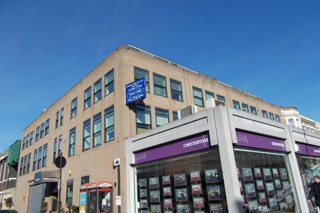 Office to let in Chesilton Road, Parsons Green
