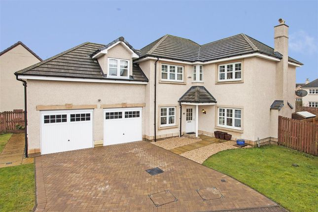 Thumbnail Property for sale in Castle Road, Bathgate