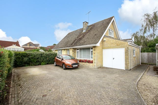 Thumbnail Detached house for sale in Beacon View, Warminster