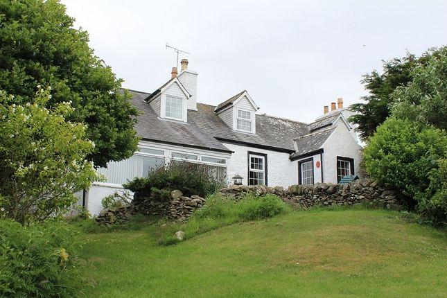 Thumbnail Farmhouse for sale in 'challoch Farmhouse', Sandhead