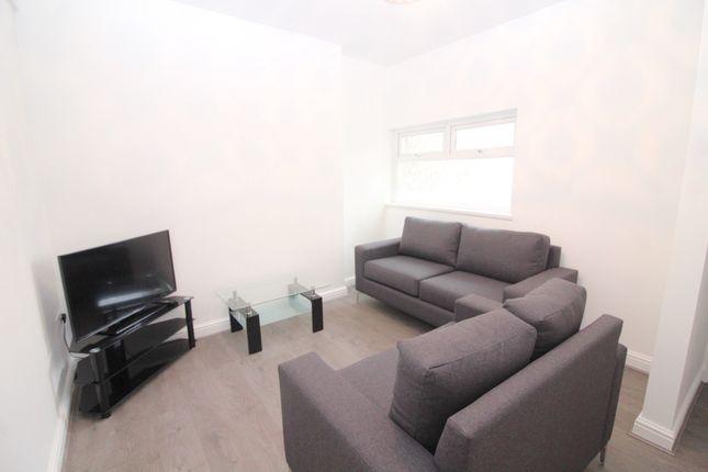 Thumbnail Terraced house to rent in Baglan Street, Port Tennant, Swansea
