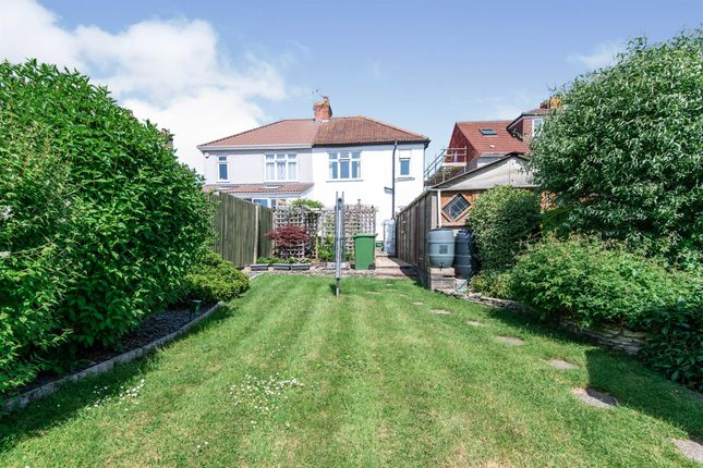 3 bed semi-detached house for sale in Conygre Road, Filton, Bristol BS34