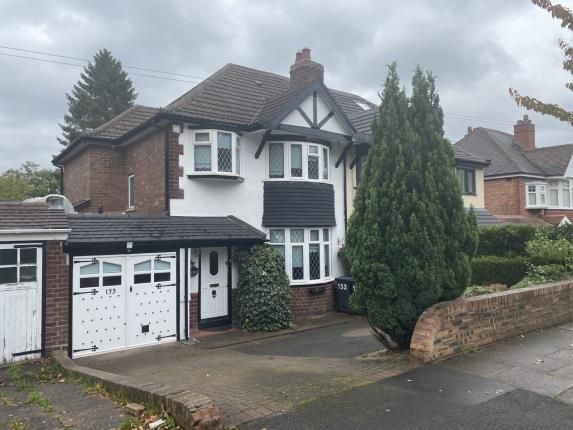 Thumbnail Semi-detached house for sale in Cherry Orchard Road, Handsworth, Birmingham
