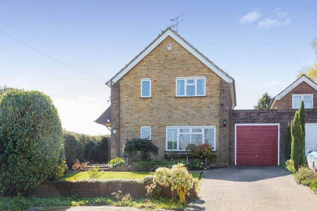 Thumbnail Detached house for sale in The Beacon, West Hoathly, East Grinstead
