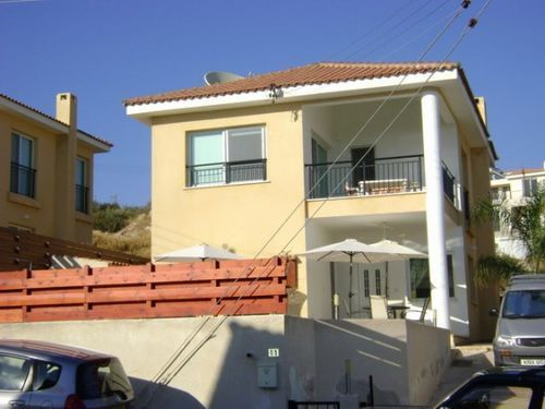 3 bed detached house for sale in Tala, 3 Bedroom Detached Villa - Private Pool - Only €229, 000 Euros, Cyprus