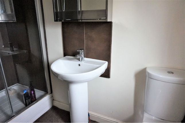 Master En-Suite of Annesley Lane, Selston NG16