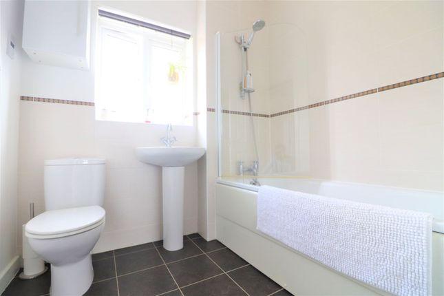 Bathroom of Garfield, Langford, Biggleswade SG18