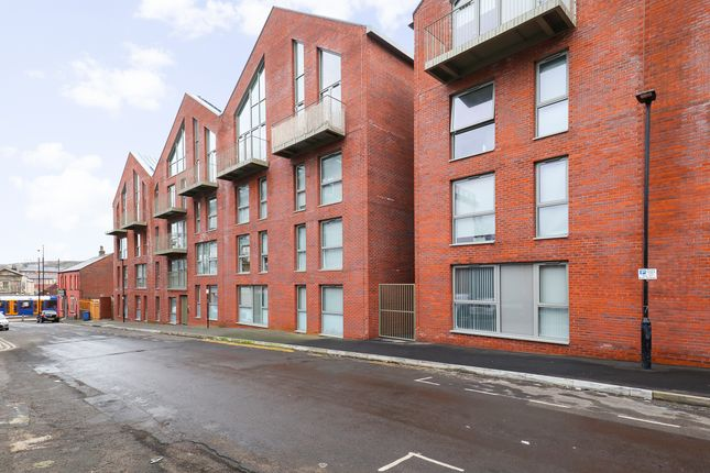 1 bed flat for sale in Henry Street, Sheffield S3