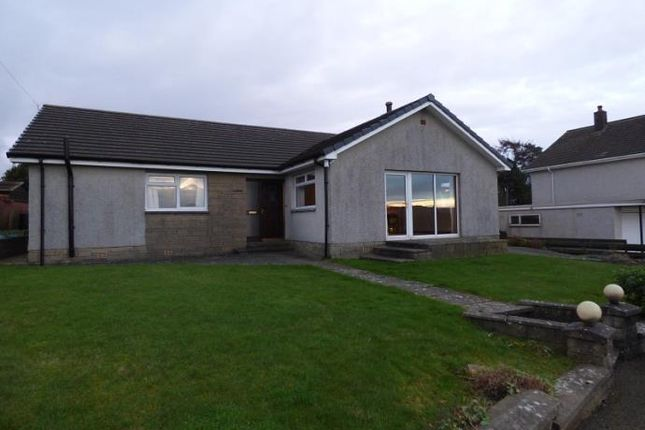 Thumbnail Detached bungalow to rent in Hyleigh, Watchhill, Lochmaben