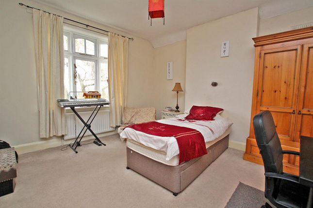 Bedroom Two of Robinson Road, Mapperley, Nottingham NG3
