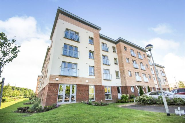 Thumbnail Flat for sale in Greenwood Grove (West), Stewarton Road, Newton Mearns, Glasgow