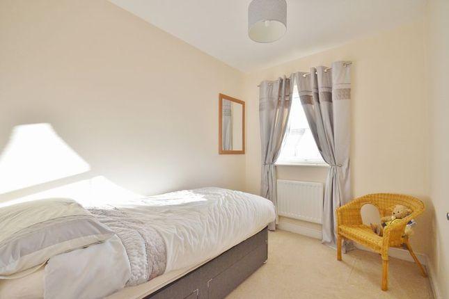 Bedroom of Elder Drive, Stainburn, Workington CA14