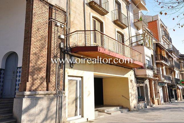 Thumbnail Land for sale in Arenys De Mar, Arenys De Mar, Spain
